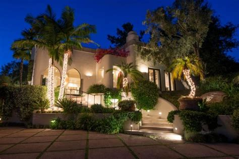 Cher's 1970's Beverly Hills Mansion! | Top Ten Real Estate