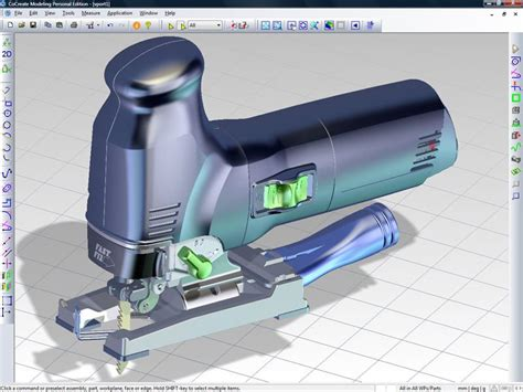 Creo Elements/Direct (CoCreate)   heise Download