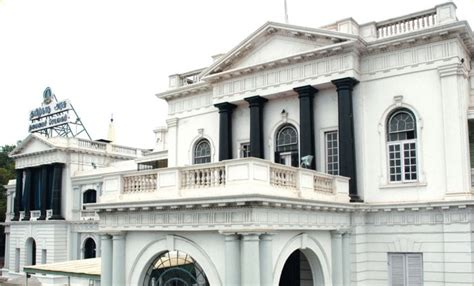 Visit Historical Fort St George in Chennai