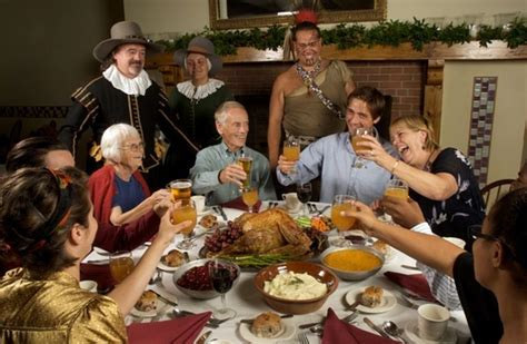 Some Facts About Thanksgiving Day USA - Live Trading News