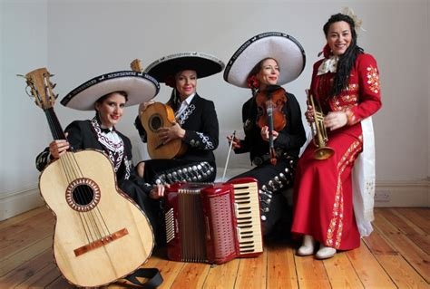 The Mexican Band - Available for Weddings and Mexican