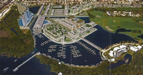 Hotel, townhomes proposed for 270 acres in North Fort Myers
