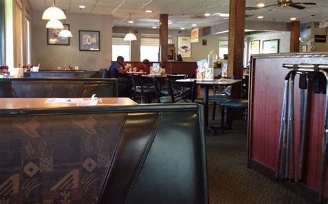 Review of Denny's 33316 Restaurant 1661 S Federal Hwy