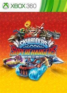 Skylanders: SuperChargers - Portal Owner's Pack for Xbox