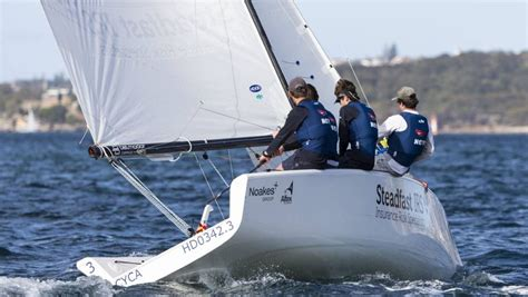 Join the Youth Keelboat Program | Newcastle Cruising Yacht