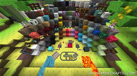 Adventure Time Craft Resource Pack Download for Minecraft