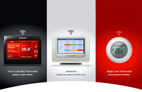 Which Honeywell heating system is best for you? Evohome vs