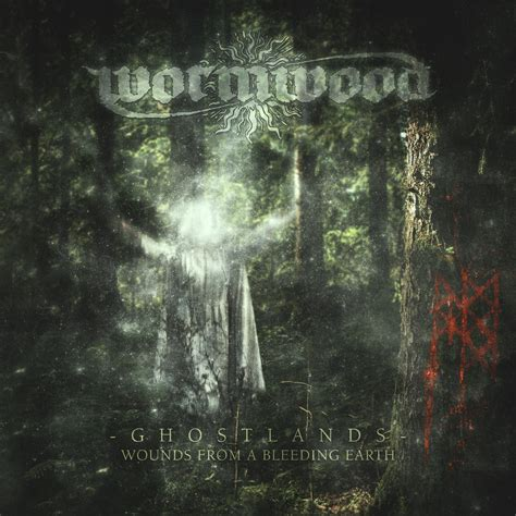 Wormwood - Ghostlands: Wounds from a Bleeding Earth Review