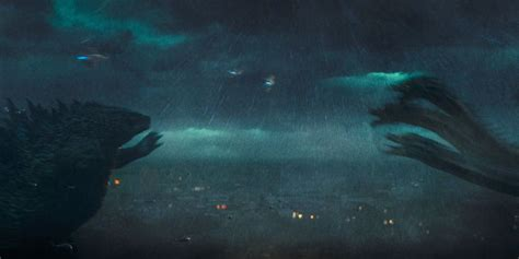 Godzilla: King of the Monsters Trailer 2 Music: What Song