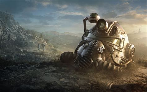 Fallout 76 Wallpapers | HD Wallpapers | ID #24450
