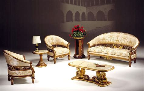 » French Royal Family Living Furniture DesignTop and Best