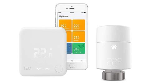 Best Smart Thermostat 2021: Smart Heating Systems