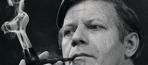 Was Helmut Schmidt 'Contaminated by Nazi Ideology' – The