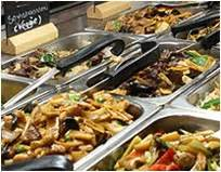 Mr Cherng Restaurant - ALL YOU CAN EAT!