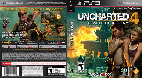 Uncharted 4 Lost Oracle | IGN Boards