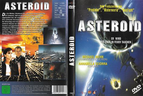 [Action] Asteroid - Tod aus dem All 1997 German COMPLETTE