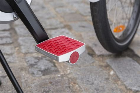 CES 2015: Connected Cycle Reveals Smart Bike Pedal with