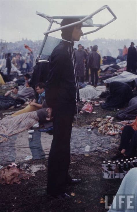 Photos That Show What It Was Like To Be At Woodstock In