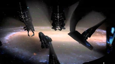 Mass Effect - Reapers - YouTube