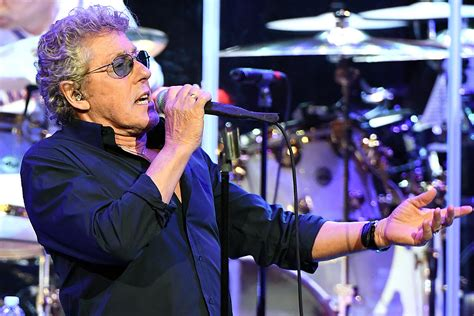 Roger Daltrey Says His Voice Will Go 'In the Next Five Years'