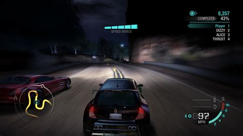 Need for Speed Carbon Torrent Download - CroTorrents