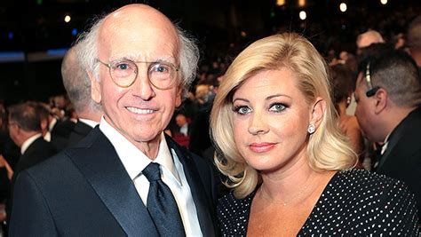 Who Is Ashley Underwood? — 5 Things About Larry David's