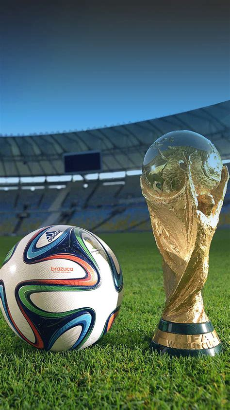 Soccer Balls Wallpapers (65+ pictures)