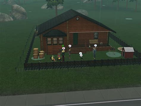 Mod The Sims - Zombie Apocalypse - The most realistic possible
