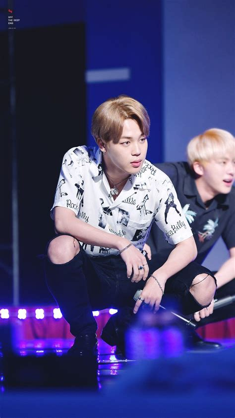 32 Photos That Show BTS Jimin Always Sits Exactly The Same
