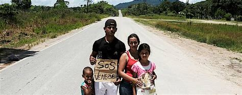 Latin America: The other refugee crisis | IPS Journal