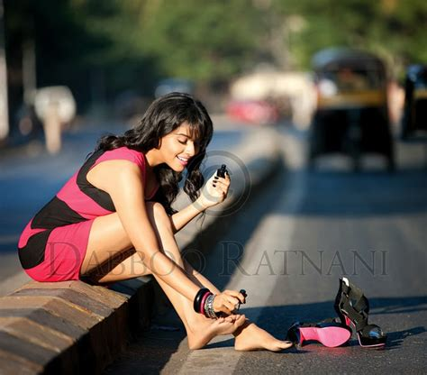 FOOT FOR THOUGHT: Indian Celebrities' Feet: Asin