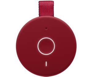 Ultimate Ears UE Boom 3 Sunset Red + Power Up ab 109,99