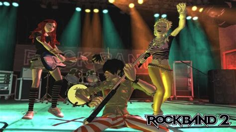 Rock Band 2 - Wii | Review Any Game
