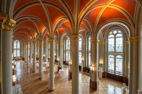 Rotes Rathaus – Events and More