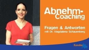 Abnehmcoaching (ohne Diät) - Dr