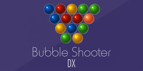 Bubble Shooter DX | Nintendo Switch download software