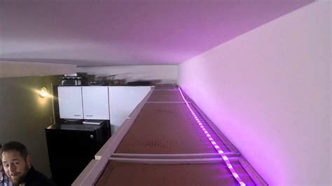 How to Install the Philips Hue Lighting System - YouTube
