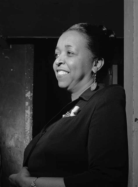 Ethel Waters - Celebrity biography, zodiac sign and famous