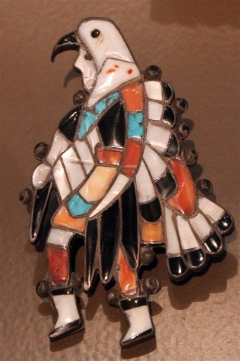 Zuni Indians Bravely Fought For Their Ancient Culture