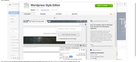 22 Free And Useful Google Chrome Extensions For Wordpress