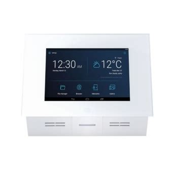 2N 91378376WH Indoor Touch IP 2
