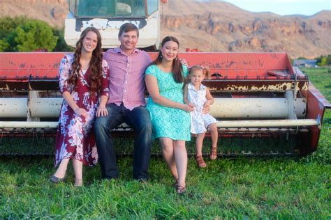 About Us – The Winder Family