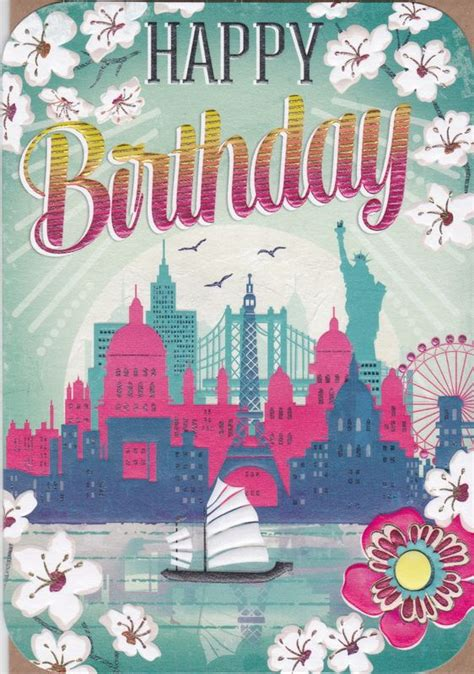 Birthday Cards For Her Collection - Karenza Paperie