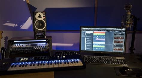 10 accessories for your home studio | t